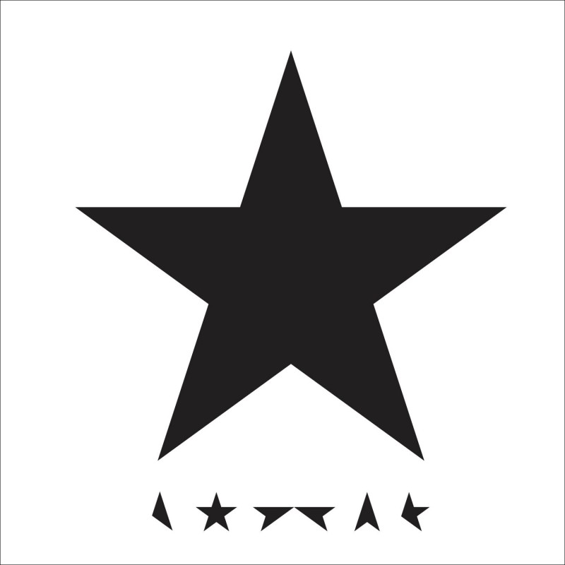 "DAVID BOWIE – ""Blackstar"""