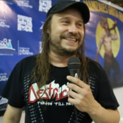 Entrevista con Entombed