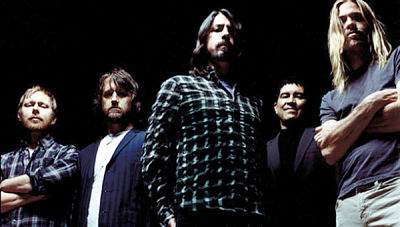foo fighters 2 opt